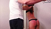 Lover Passionate Spanking Butt Sexy Girlfriend