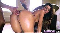 Anal Sex On Cam With Big Curvy Round Ass Girl (samia duarte) vid-30