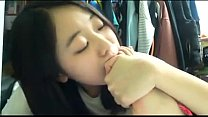 Teen asian self foot worship -more videos on xgcams.com
