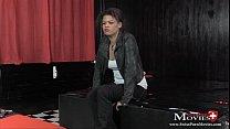 Porno Casting Interview mit Louisa 22 in Zürich - SPM Louisa22IV01 Vorschaubild