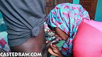 14131 African Big cock fucking your Nigerian yoruba wife big ass preview