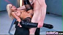 (Bridgette B) Hot Girl With Huge Round Ass Love Anal movie-12 pornhub video