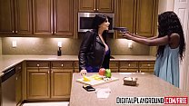 DigitalPlayground - Dark Obsession Scene 5 (Ana... Thumbnail
