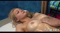 Massage room porn preview image
