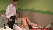 Submissive patient loves doctors punishment | xxxvidco thumbnail