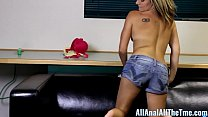 Teen Taylor Dare Gets Ass Filled with Cum! preview image