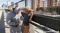 Image: Squirting and painful anal fuck # Veronica Leal