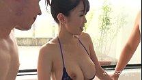 busty asian boobjon on bath threesome video
