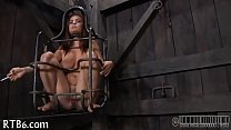 Tormenting babe's love tunnel with toy pornhub video