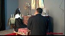 Aubrey Addams in The Prayer Image