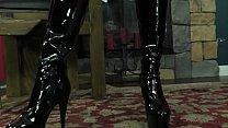Dating Site Loser Becomes A Slave - Vanessa Cage Femdom - 69VClub.Com