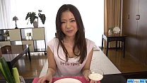 Busty Beauty Mayuka Akimoto Superb Pov Porn Show
