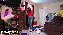 BANGBROS - Latin Housekeeper Vienna Black Accepts My Indecent Proposal