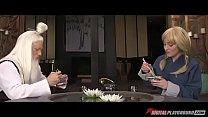 Kill Bill a XXX Parody Movie Trailer - Digital Playground