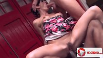 Franki Hairy MILF fucked real hard HD Porn preview image