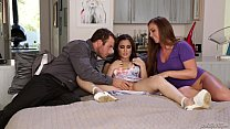 Gabriella Paltrova squirting on her husband - PrettyDirty