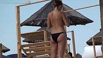 13781 pelirroja en la playa vaya pezones preview