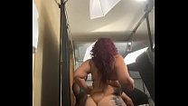 Pawg at photo shoot showing her phat ass's Thumb
