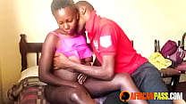 Leaked sex tape of Kenyan students