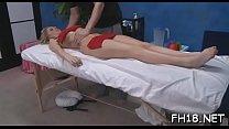 Sexy hot hottie fucks and sucks her massage therapist - Download mp4 XXX porn videos