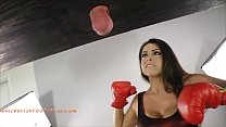Boxeo Loco Del Testiculo - Low Res Sample