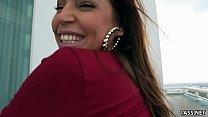 Big booty latina Julianna Vega Preview