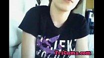 Webcam's Thumb