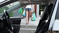 Classy stepdaughter pounded by stepdad video