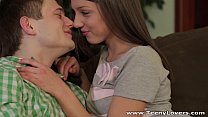 Teeny Lovers - Foxy Di ass is a masterpiece teen-porn thumbnail