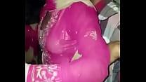Screenshot Desi Hijra Chud ai in Public Hindi Audio 786ca ndi Audio 786ca
