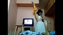 Bengali Aunty in Bra porn thumbnail