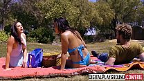 DigitalPlayground - Episode 2 of My Wifes Hot Sister starring Keisha Grey and Michael Vegas preview image