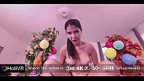 Free download video bokep HoliVR   Nuru Nuru Massage Part 2