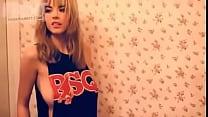 Danielle Sharp Camiseta
