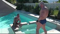 Carlo Cox and Marc Angelo at bear films - Gay Tube Videos - GayDemon