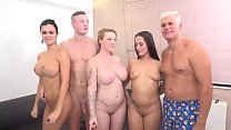 Jasmin Jae, Mea Melone and Harmony Reigns in an...