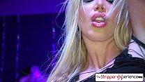 The Stripper Experience - Jessica Jaymes & Nikk...