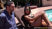 Jaye Summers Gets Special Gift From Her Cuckold Bf
