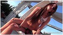 German hottest summer-girl Vorschaubild