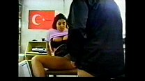 TURKISH AMATEUR 4 porn thumbnail
