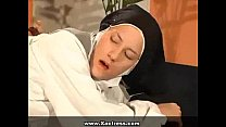 13575 The nun and priest get it on preview