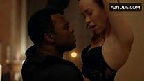 Interracial Sex Scene Elyse Levesque