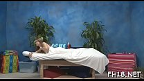 Free hd massage porn