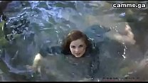 6864 Wetlook russion girl play in the pool - camme.ga preview