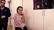 Christmas sex with busty Russian tourist babe Marina Visconti [kate upton nude] thumbnail