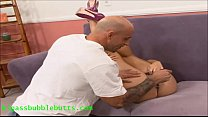 bubble butt oily ass bld with big cocuts gets fucked and cum - 9Club.Top