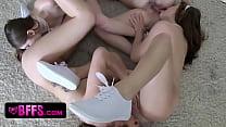 Actress fake pics - Teen Sorority Lesbians Have New Pledge Licking Pussy thumbnail