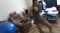 Танцующая жена блогера DVP/ Dancing blogers Wife DVP