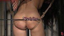 I present my new perfect slaves.BDSM movie.Hardcore bondage sex. preview image