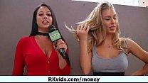 Money really talks 15